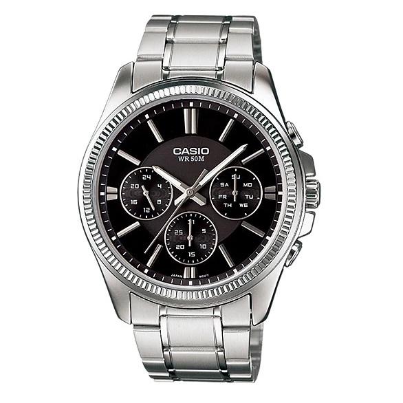 Casio MTP1375D1ADF Watch