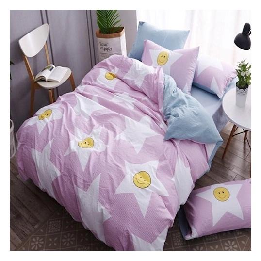 Deals For Less R-modern06s Single Bedding Set Of 4