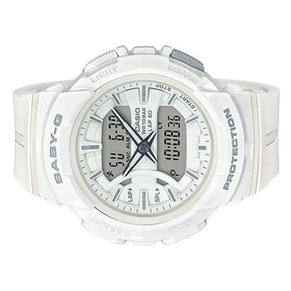 Casio BGA-240BC-7ADR Baby G Watch