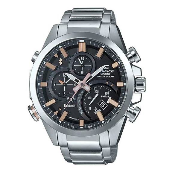 Casio EQB-500D-1A2DR Edifice Premium Watch