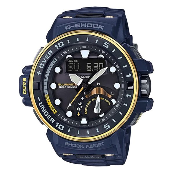 Casio GWN-Q1000NV-2ADR G-Shock Premium Watch