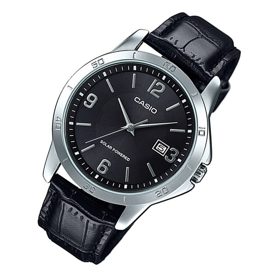 Casio MTPVS02L1BDF Watch