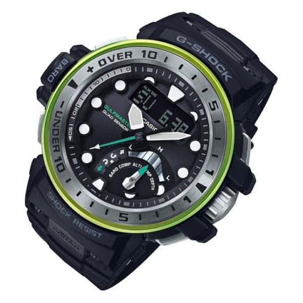Casio GWN-Q1000MB-1ADR G-Shock Premium Watch