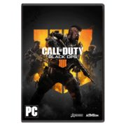 PC Call of Duty: Black Ops 4 Game