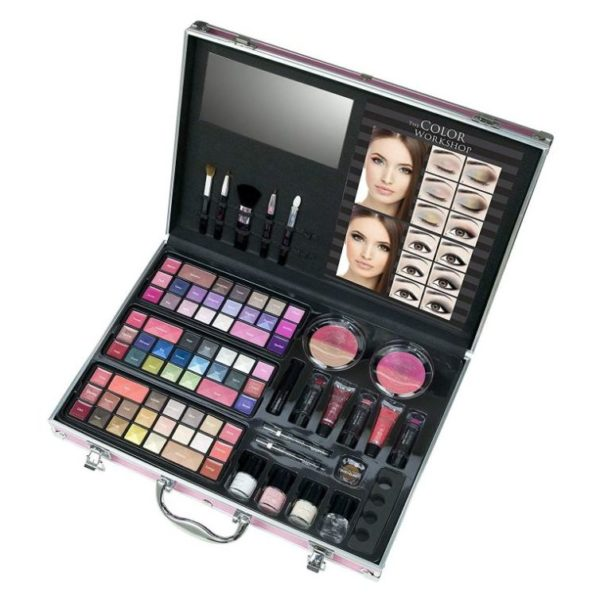 The Color Workshop TCW4802810 Colour Perfection Kit
