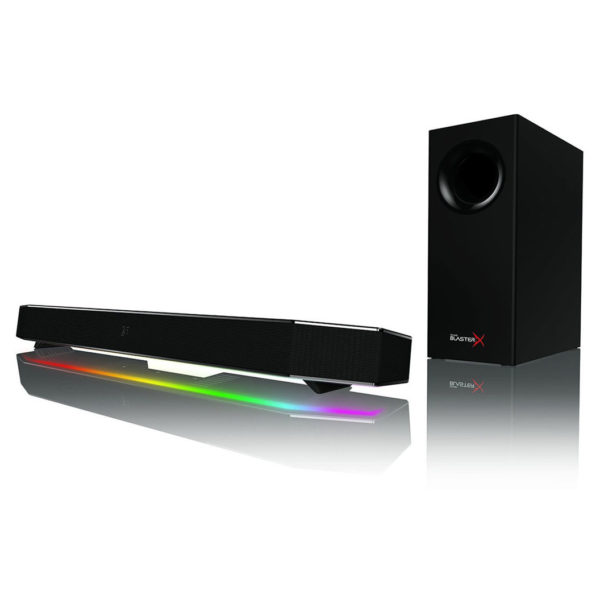 Sound BlasterX Katana Multi-channel Gaming Soundbar