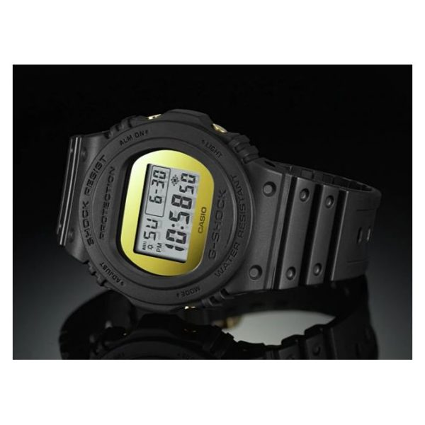 Casio DW-5700BBMB-1DR G-Shock Youth Watch