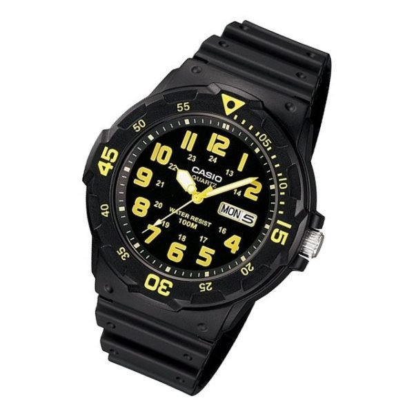 Casio MRW200H9BDF Watch