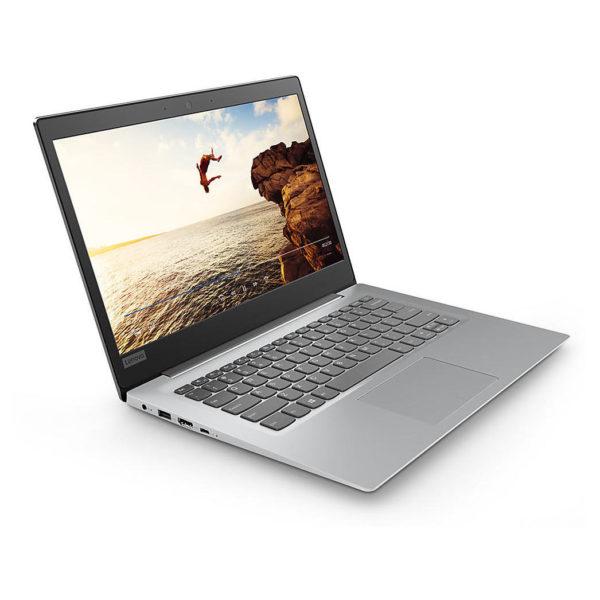 Lenovo IdeaPad 120S Laptop - Celeron 1.1GHz 4GB 32GB Shared Win10 14inch HD Grey