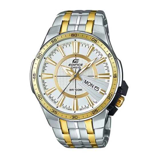 Casio EFR-106SG-7A9VUDF Edifice Watch