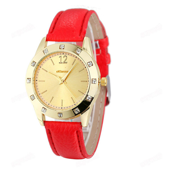 Eklasse EKAW17XM Ladies Wrist Watch