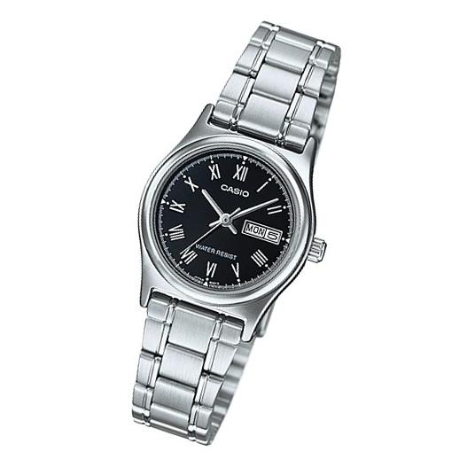 Casio LTPV006D1BDF Watch