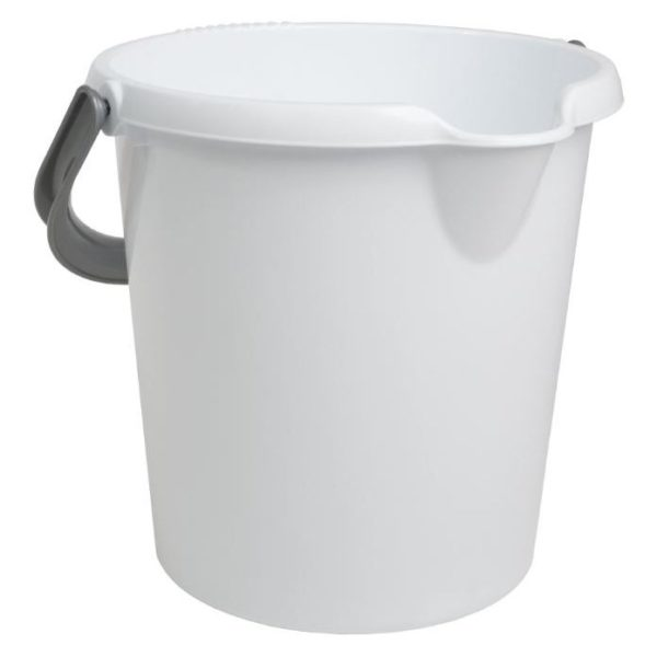 Wham 12529 Casa Bucket Ice White 16L