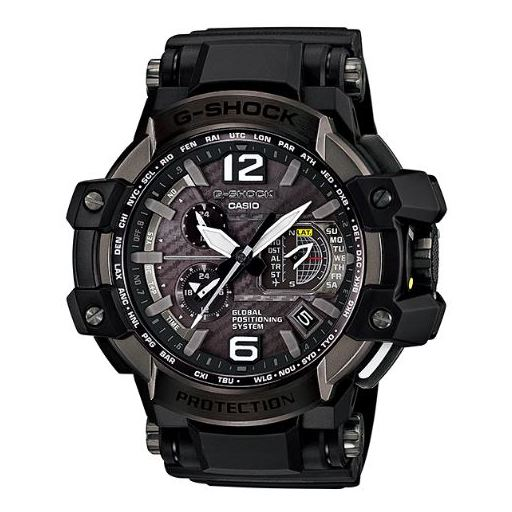 Casio GPW-1000-1BDR G-Shock Premium Watch