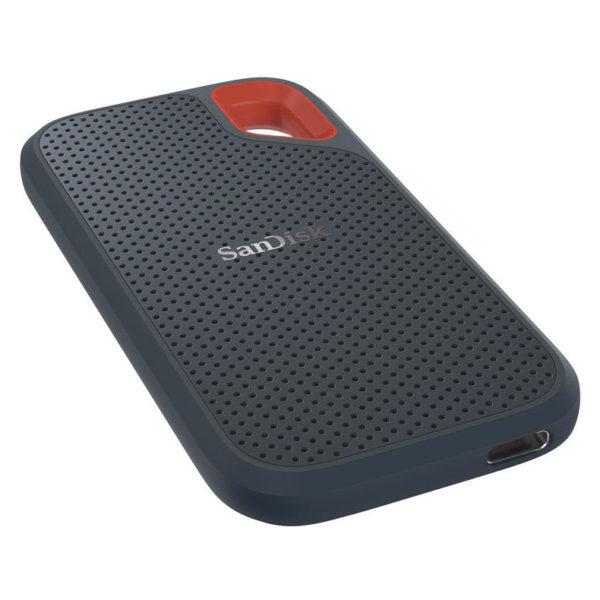 SanDisk Extreme Portable SSD USB-C 500GB