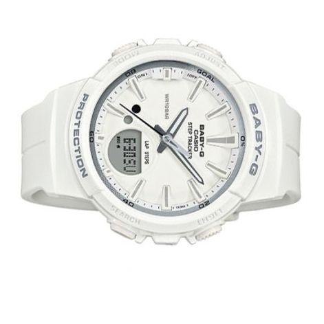 Casio BGS-100SC-7ADR Baby G Watch