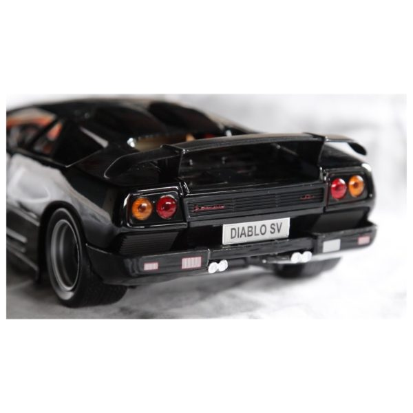 Buy Maisto 31844 Lamborghini Diablo Sv 1 18 Color May Vary Price