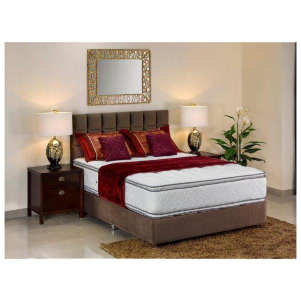 Comfy Victoria Twin Mattress 120 x 200 x 33cm
