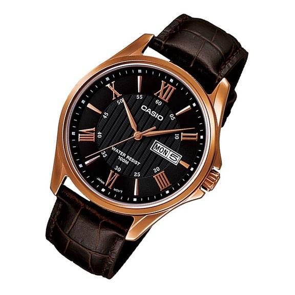 Casio MTP1384L1ADF Watch