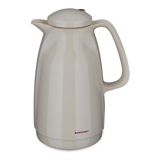 Rotpunkt Vacuum Flask 1.5L - Eggshell
