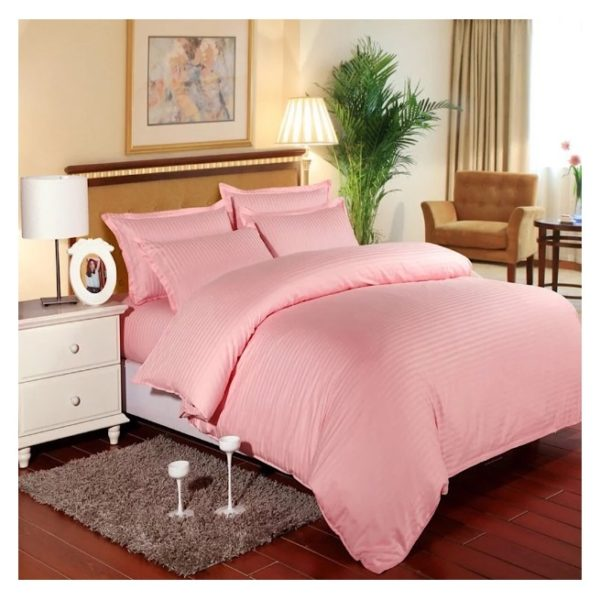 Deals For Less Plain06 King Bedding Set Of 6