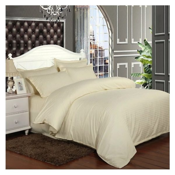 Deals For Less Plain01 King Bedding Set Of 6