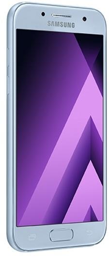 Samsung Galaxy A5 2017 4G Dual Sim Smartphone 32GB Blue