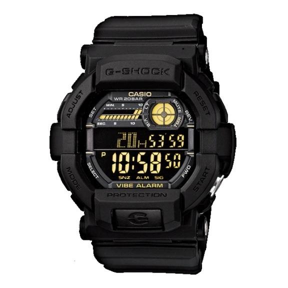 Casio GD3501BDR G Shock Watch
