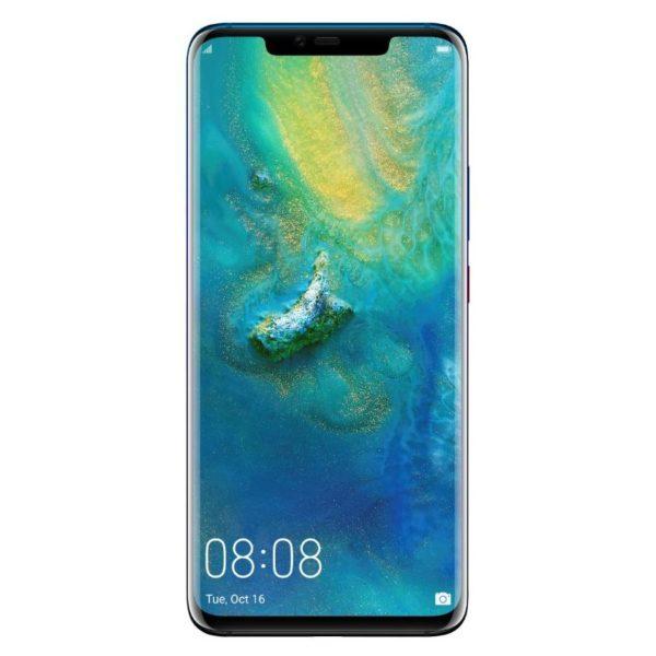 Huawei Mate 20 Pro 128GB Twilight 4G Dual Sim Smartphone