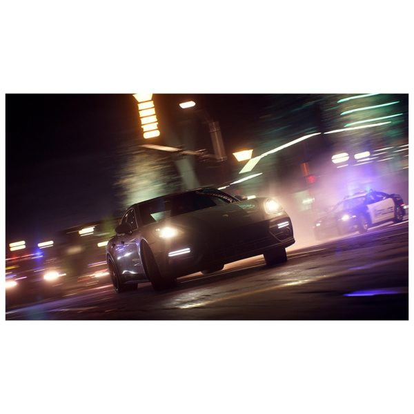 PS4 Need For Speed Payback Game