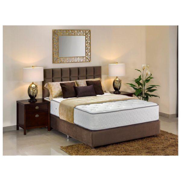 Comfy LINA Superking Mattress 200x200x33cm