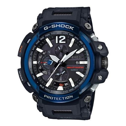 Casio GPW-2000-1A2DR G-Shock Premium Watch