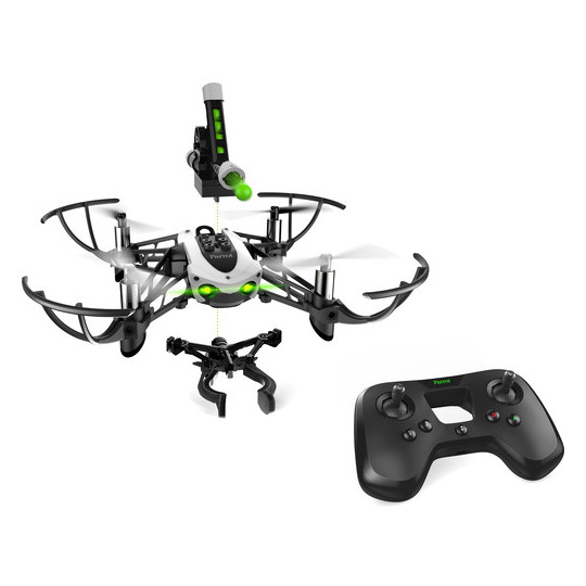 Parrot PF727007AA Mambo Mission Drone