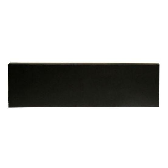 Home Style SH37743 Wall Shelf DIY 80 x 25 x 3.8 cm