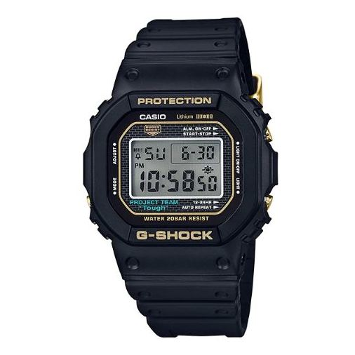 Casio DW-5035D-1BDR G-Shock Youth Watch