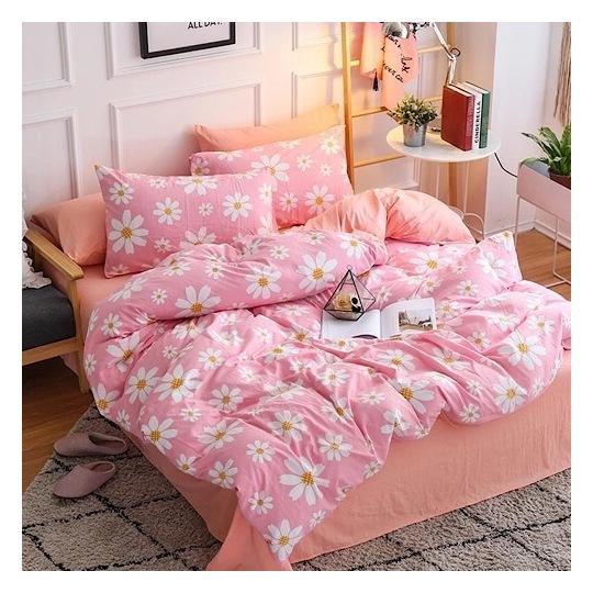 Deals For Less R-modern21d Queen Bedding Set Of 6