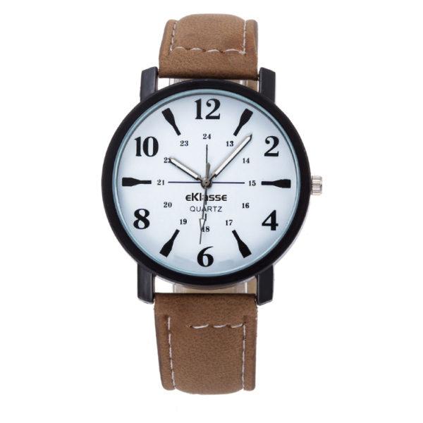 Eklasse EKAW14XM Unisex Wrist Watch