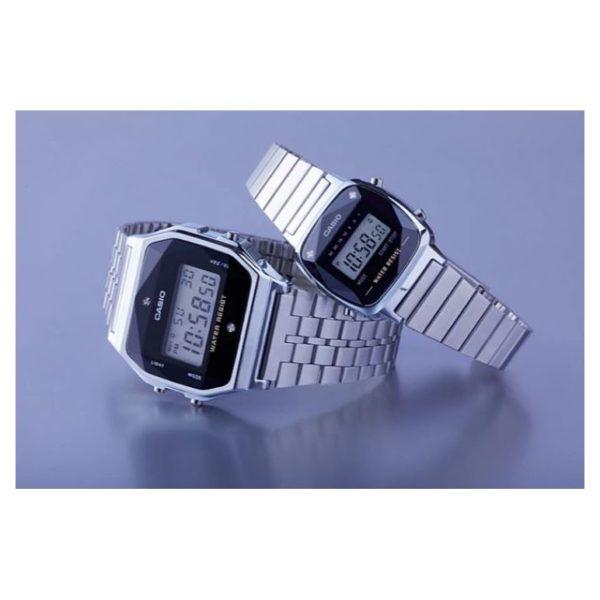 Casio A159WAD-1 Vintage Unisex Watch