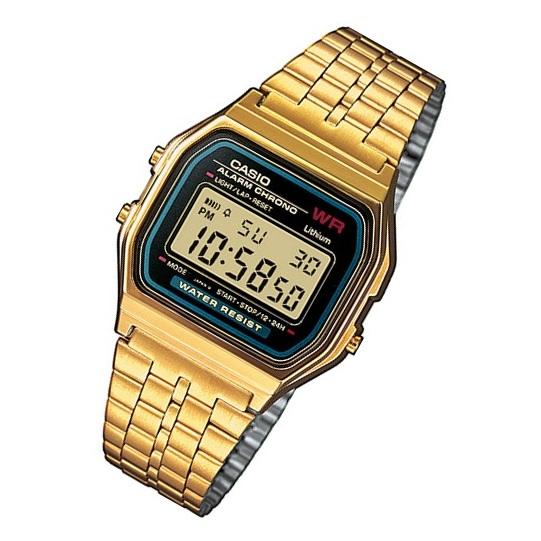 Casio A159WGEA1DF Watch
