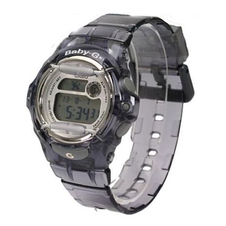 Casio BG-169R-8DR Baby G Watch
