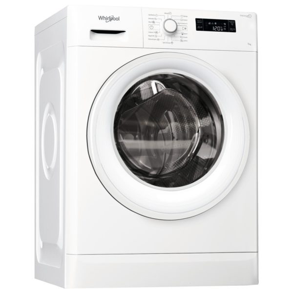 Whirlpool Front Load Washer 7 Kg FWF71052W