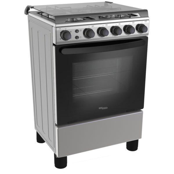 Super General 4 Gas Burners Cooker SGC601FSN