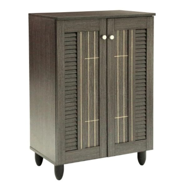 Home Style SH49711 Loco Shoe Cabinet
