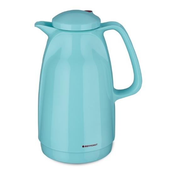 Rotpunkt Vacuum Flask 1.5L - Fresh Mint