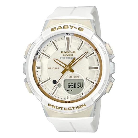 Casio BGS-100GS-7ADR Baby G Watch