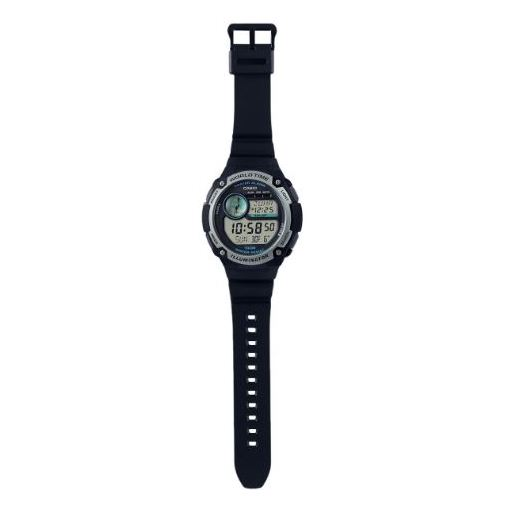 Casio CPA-100-1AVDF PRAYER COMPASS Watch