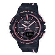 Casio BGS-100RT-1ADR Baby G Watch