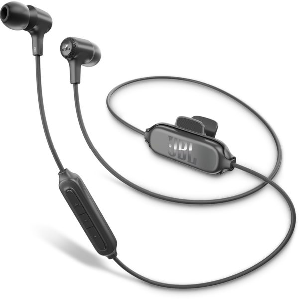 d9fcf0184d1 Buy JBL E25BT Wireless In Ear Headphone Black – Price ...