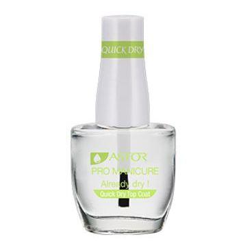 Astor 3607349994938 Pro Manicure Quick Dry Top Coat Pro Manicure