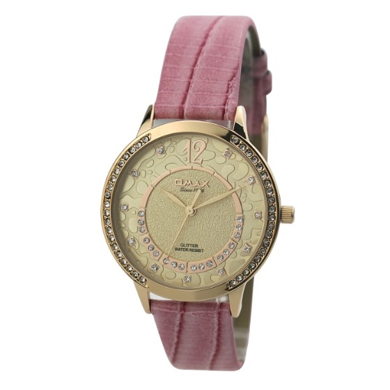 Omax GT004R88I Women's Watch